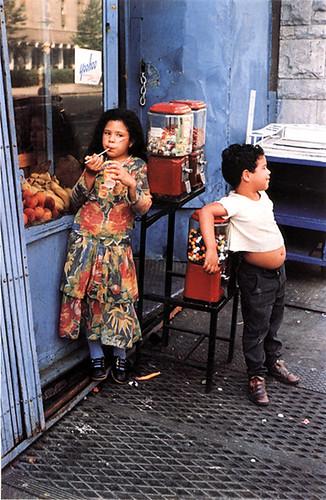 New York, 1971