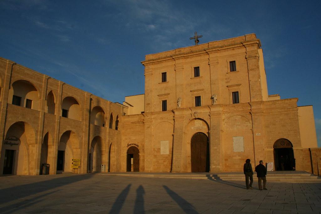 Church of Santa Maria de Finibus Terrae, Santa Maria di Leuca