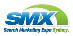 SMX Sydney logo