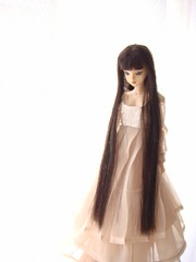 20090401jdoll (feather tiara) Tags:  jdoll