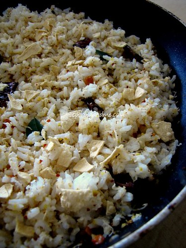 Thenga Sadam-Thengai Sadam Recipe- Indian Coconut Rice Recipe