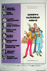 Black Cinema Series: Uptown Saturday Night (Black History Album) Tags: billcosby sidneypoiter