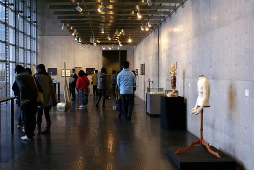 長岡造形大学卒展2009
