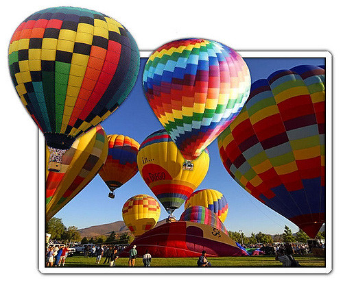 hot air balloon wallpaper. Hot Air Balloons