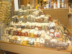 hania herb shop agora chania