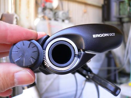 ERGON(エルゴン) レースグリップ GC2 S #2