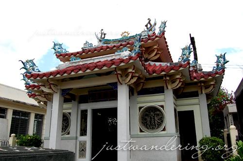 Chinese Cemetery Manila 23