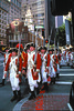 Harborfest Red Coats