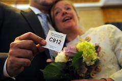 C + R Wedding, 4.10.2009