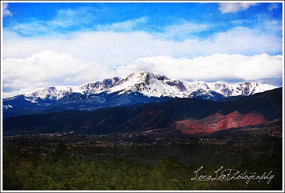 Pikes Peak 4-15
