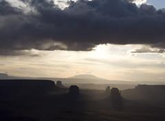 Navajo Mountain, Monument Valley 8311 (Vision Aerie) Tags: landscape utah aerial monumentvalley navajomountain