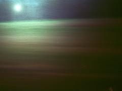 quando i sogni volano via... (plaisirdevivre) Tags: moon abstract nature night painting loneliness creative natura quadro luna campagna astratto notte solitudine creativo pastello