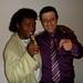Michael Brown & Alain Zirah