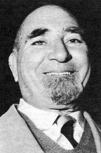 Alberto Bayo Giraud 1959