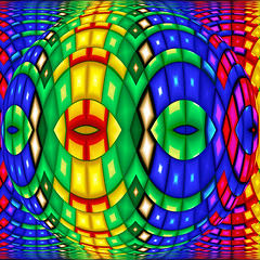 Tribute to Vaserelly (Marco Braun) Tags: abstract color art colorful colored colourful coloured farbig bunt mucho abstrakt abstrait multichrome couleures vaserely vaserelly