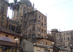 Chattrapati Shivaji Station