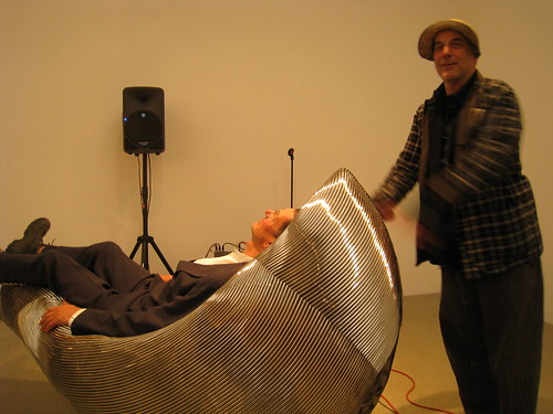 ron arad at timonthy taylor . 03 by you.