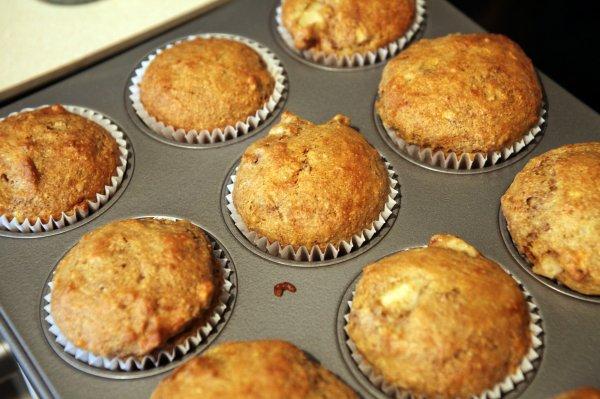 muffin glory
