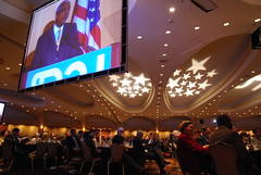 Hubert H. Humphrey Civil Rights Award Dinner