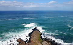 Giant causeway (Unai Inoriza) Tags: ireland sea irish giant mar eire causeway irlanda gigantes calzada itsasoa