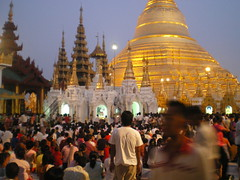 IMGP4905 (CloudyEye BlueSky) Tags: shwedagon yangon myanmar wesak