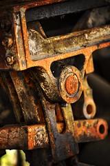 El Pablo - Cuba - 048MR3082 - © miguel rosan (miguelrosan) Tags: metal tren vieja oxido antigua viejo antiguo vapor locomotora máquina chimenea oxidado abandonada desdeabajo deterioro oxidada envejecida deteriorada máquinadevapor enfoqueselectivo pocaprofundidaddecampo endesuso mquina mquinadevapor