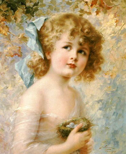 Emile vernon british 1872 1919