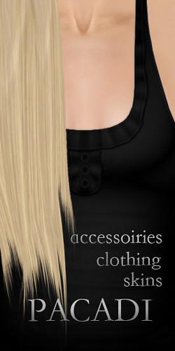Pacadi Clothes