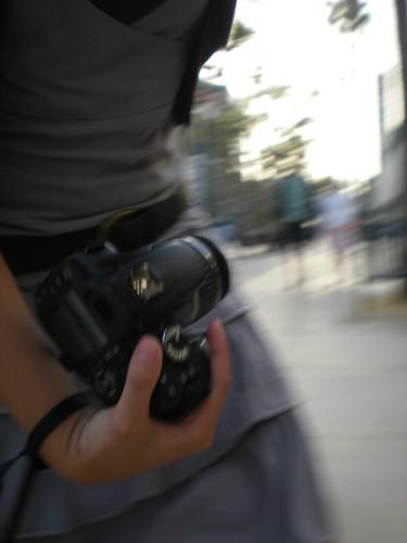Cindy's Camera