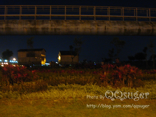 你拍攝的 浮州橋3。