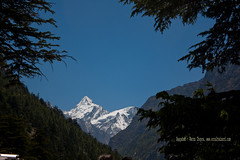 Gangotri Mountain Peak (Tarun Chopra) Tags: fab portrait india mountains nature canon photography is asia wizard efs1855mm greatshot dslr gurgaon purchase bharat newdelhi touristattractions gangotri photograpy chamba canoncamera dhanaulti nicecomposition harsil hindustan f3556 greatcapture lowerhimalayas harshil indiaimages perfectcomposition traveltoindia superbshot superbphotography fantasticimage betterphotography discoverindia makemytrip hindusthan earthasia smartphotography canonefs55250mmf456islens flickrbestshots grouptripod uthrakhand mustseeindia uterkashi discoveryindia buyimagesofindia canonlensefs1855mmf3556is