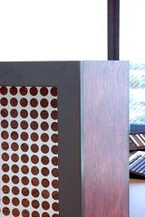 X-Board Plus Reception Desk #3