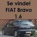 De vanzare - Fiat Bravo 1.6