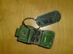 Travel Bug - Geo Rover