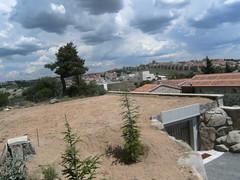 PICT0606 (jaiquin2002) Tags: iglesia avila murallas