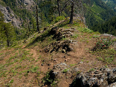 Sramble trail
