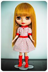 New dress by mumm...
