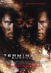 Terminatör 4: Kurtuluş - Terminator 4: Salvation (2009)