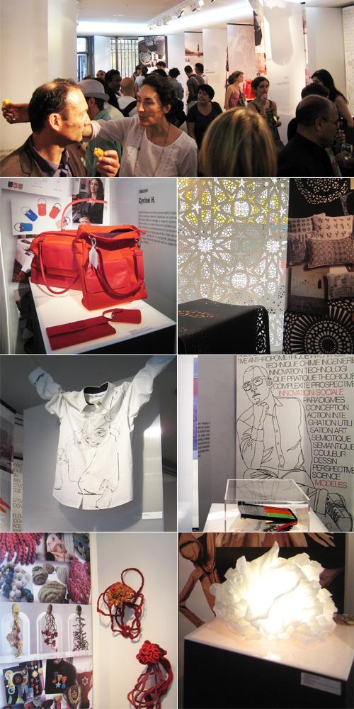Exposition Ateliers de Paris - Juin 2009