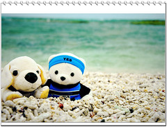 -- (Ming - chun ( very busy )) Tags: blue sea nature water nikon d70 taiwan    soe  watcher           anawesomeshot theunforgettablepictures