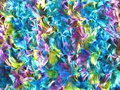 Summer Bolero - Texture