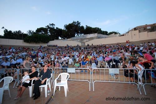 Festival fin de curso de la Escuela de Música y Danza, Melilla 017