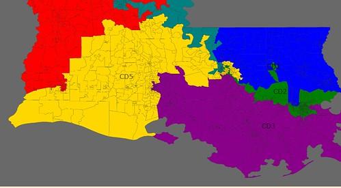 South Louisiana