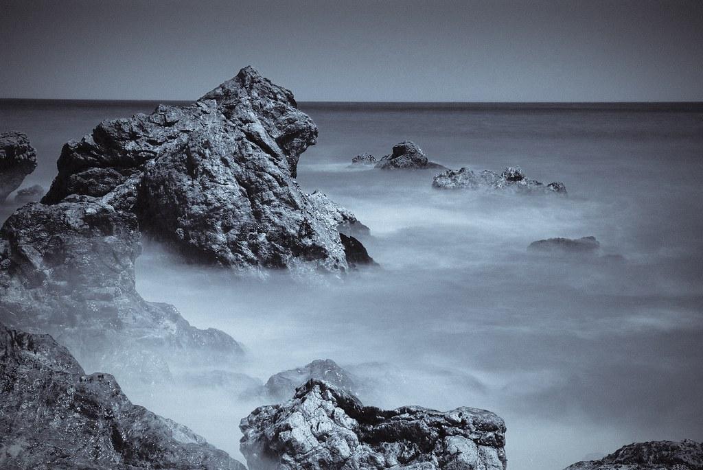 Mist of Sea