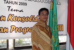 Steven Indra