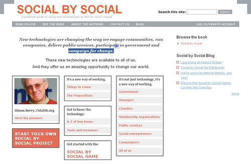 ColaLife on Social By Social