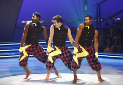 SYTYCD - Top 3 Boys - Jazz