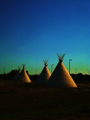 The Hood (emil1979) Tags: edmonton nativeamerican teepees