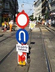 Westbahnstr-Track-Renewal-Aug09-08