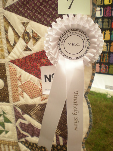 Tinahely Open Quilt Competition 2009